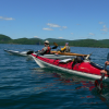 Fish & Trips: Sea Kayaking the Islands of Neys Provincial Park