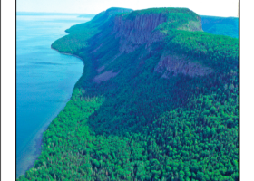 2011 Sleeping Giant Provincial Park Information Guide